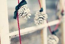 Holiday Inspiration / by Kelly Hardy