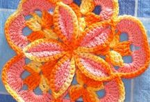 what to crochet / by Sandi Davis