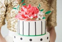 Cakes and the Like / by Conservatorie Floral