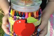 School Sweetness / by Devon Weaver (Mama Cheaps)