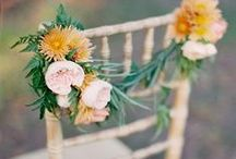 Reception ideas / by Conservatorie Floral