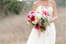 Bouquets / by Conservatorie Floral