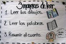 Spanish Teaching Ideas / by Jess Brecheisen