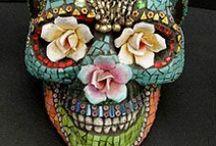 skulls / by Sandi Davis