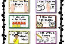 Math Ideas / by Amanda Short