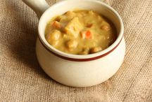 Food-Soup/Stews/Curry/Casseroles / by Jennifer Cook