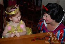 Disney World Travel Tips, Tricks and Reviews / by Devon Weaver (Mama Cheaps)