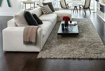 Home / For the Home, Home Inspiration, Design, ideas, What I Love...Modern, Sleek, & Classic / by Heather Zautner
