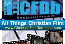 CFDb Logos/Banners / Help us get the word out about CFDb, so Christian Movies/Films can reach the people they were made for! Share these logos/Banners with others, thanks / #CFDb #Christianfilmdatabase