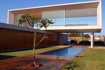 l'architecture moderne / by Wwera Wasabi