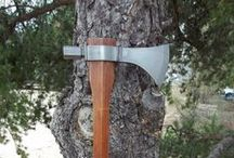 Knives and Gear / On this board you will find Knives and Gear. I've got knife reviews, gear reviews, tomahawks, axes, bags, and packs. If it is to big to fit in your pockets but it is cool gear this is where you will find it.