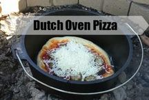 Dutch Oven Cooking / Dutch Oven Cooking and Dutch Oven Recipes have become a passion of mine. This where you will find the best cast-iron Dutch Oven Pins on Pinterest.