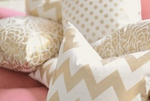 Scatters and cushions / Scatters cushions
