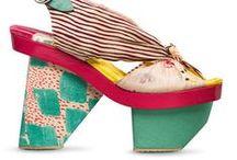 shoes / by Sandi Davis