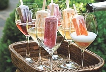 Wedding Food and Drink ideas
