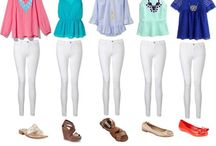 Outfits! / by Edith Loya