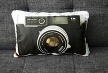 Photo on Fabric inspiration