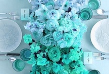 Turquoise / by Linda Langevin