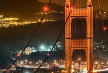 San Francisco / by Linda Langevin
