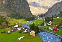 Norway / by Linda Langevin
