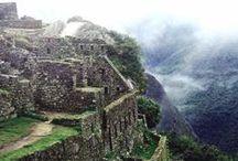 Peru / by Linda Langevin