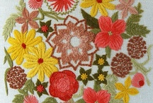 Embroidery / by Linda Langevin