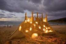 Sandsculptures / by Linda Langevin