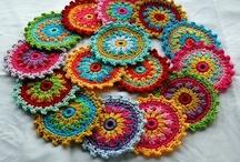 Crochet / by Linda Langevin