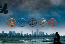 Divergent!!! / by Linny Pahl