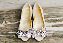 Shoes  / by Edith Loya