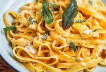 Food-Pasta/Noodles... / by Jennifer Cook