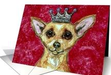 Chihuahua Love