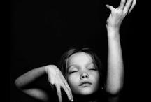 Faces & Hands / by Heidi Van Woerkom