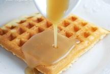 Breakfast ! / by Heidi Van Woerkom