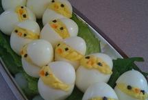 Easter! / by Heidi Van Woerkom