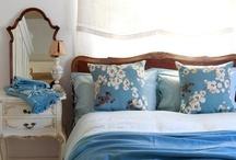 Oak Avenue Fine Linens / All the pretty linens we design and sell