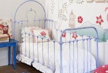 Hush, little baby ... / Nurseries we love