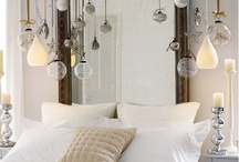 Let there be light! / Bedroom lighting that inspire, amaze or amuse us