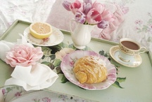 Breakfast in bed  / Breakfast recipes, ideas and treats to wake up to
