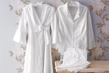 Sleeping beauty / Pretty pajamas, cute nightgowns and sexy negligees