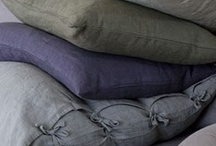 Pure linen / Bedding made from 100% pure linen