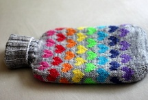 Creature comforts / Bed socks, hot water bottles and other bedtime treats