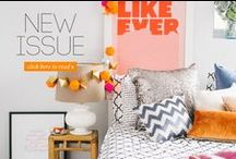 E- magazines