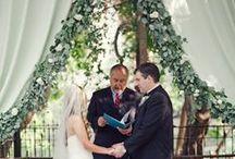 Away we go / www.awaywegoevent.com Wedding Elopement Saint Augustine Weddings Away We Go / by Conservatorie Floral