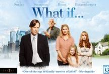 Christian Movie Banners / Share and Post your favorite Movie Banners / by Christian Film Database