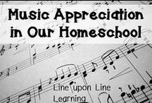 (K-5) Fine Arts / Music, Art, Etc. Here are elementary-level ideas for the homeschooling parent.