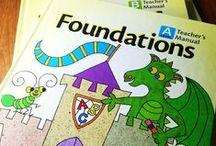 (HS) Preschool--Elementary Specifics / Ideas for homeschool preschool and elementary aged kids.