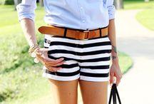Summer Style / by Edith Loya