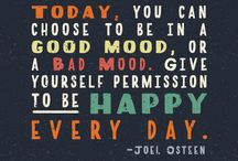 Joel Osteen Quotes / by Edith Loya