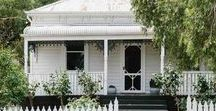 australian country farmhouses / australian country farmhouses and the people that live in them